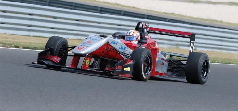 Gender Racing  : Teszt a lelke mindennek!