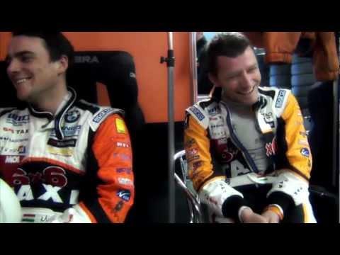 Michelisz Norbert és Wéber Gábor első versenye – WTCC 2012 Monza