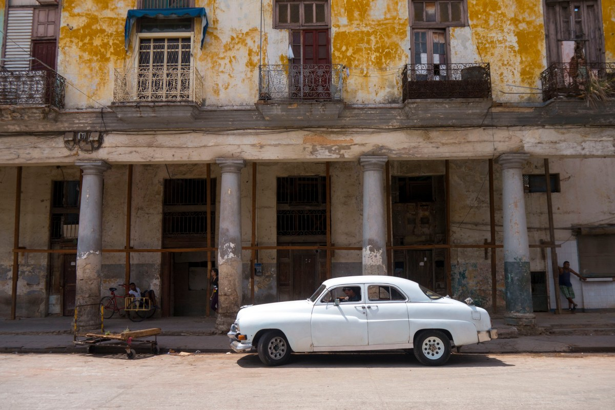 5 Considerations Before Deciding to Wed in Cuba