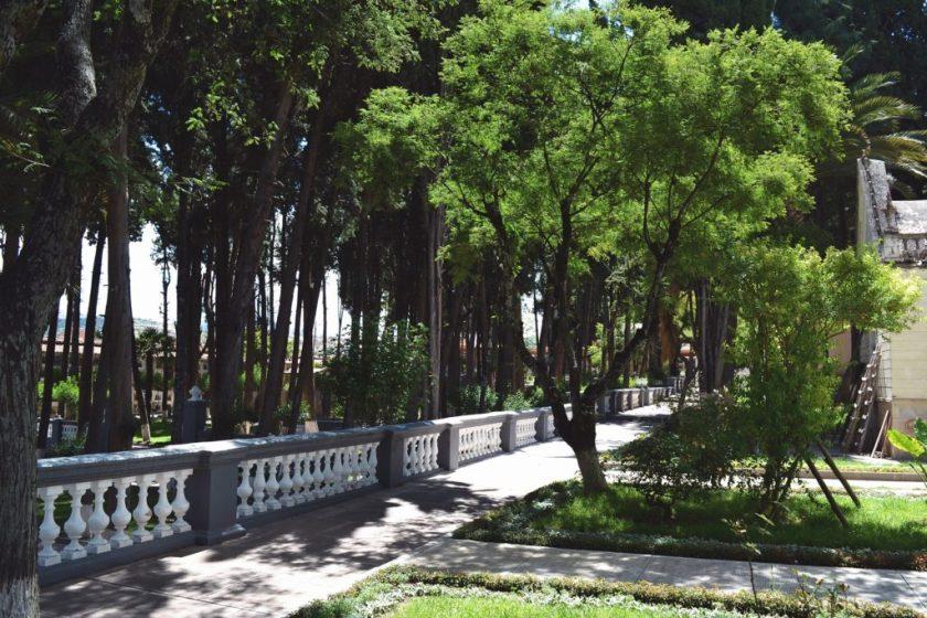 11 Cemeterio General