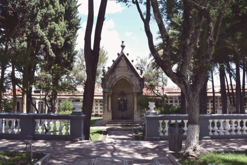 2 Cemeterio General