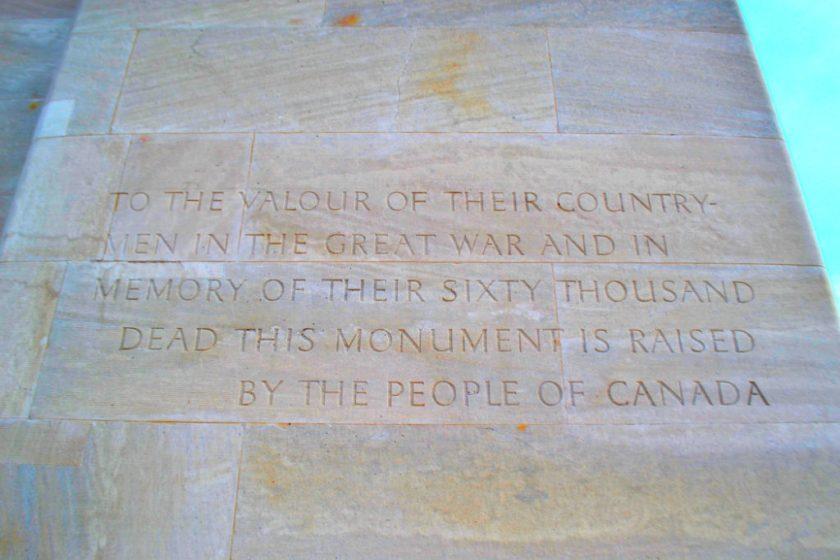 vimy-memorial-canada
