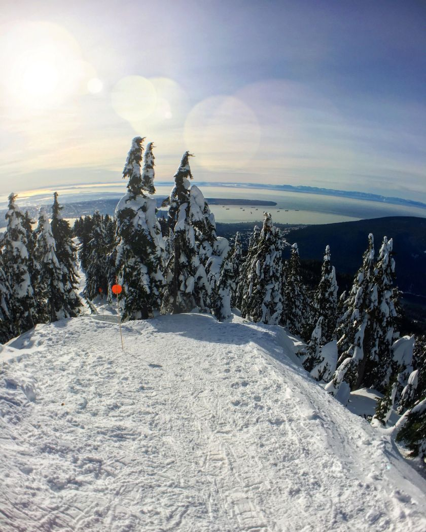 grouse-grind-snowshoe-grind-vancouver-british-columbia-trail-hike-4