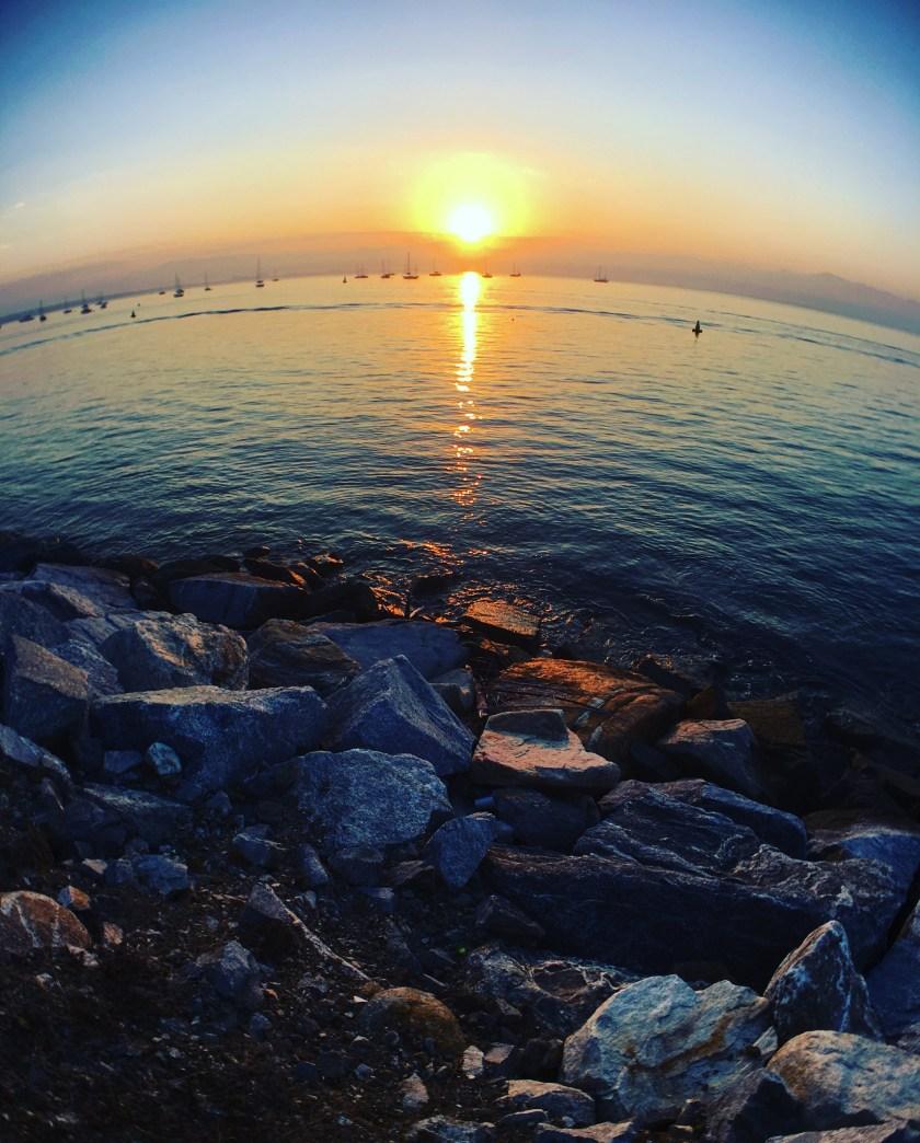 sunrise-marina-la-cruz-nayarit-mexico