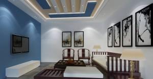 Gypsum ceilings kenya living room 22