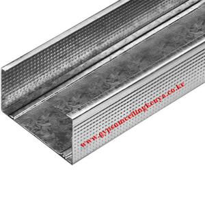 Gypsum Ceiling Studs