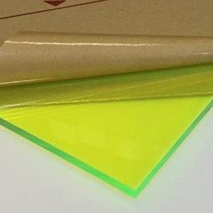 Plexiglass sheets in Kenya