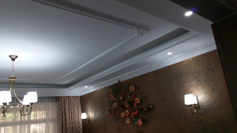 gypsum ceiling sitting room designs
