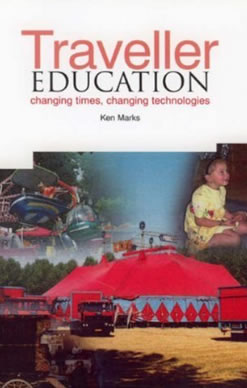 thumbnail of book cover for 'Traveller Education'