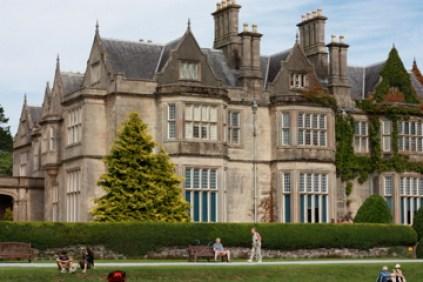 Mockers House in Killarney