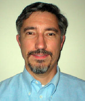 Steven R. Southard, Author of What Man Hath Wrought Series