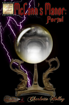 McCann's Manor: Portal