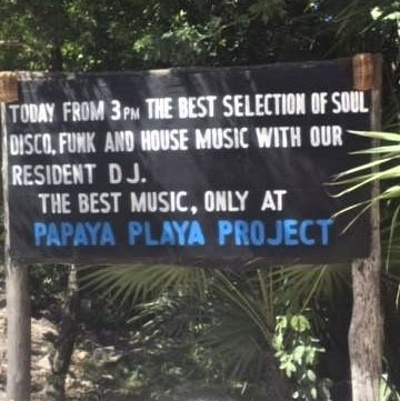 Papaya Playa Project Tulum