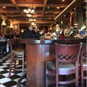 Restaurante Caesar's in Tijuana