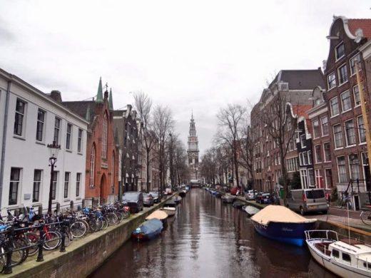 NYE Amsterdam Cover