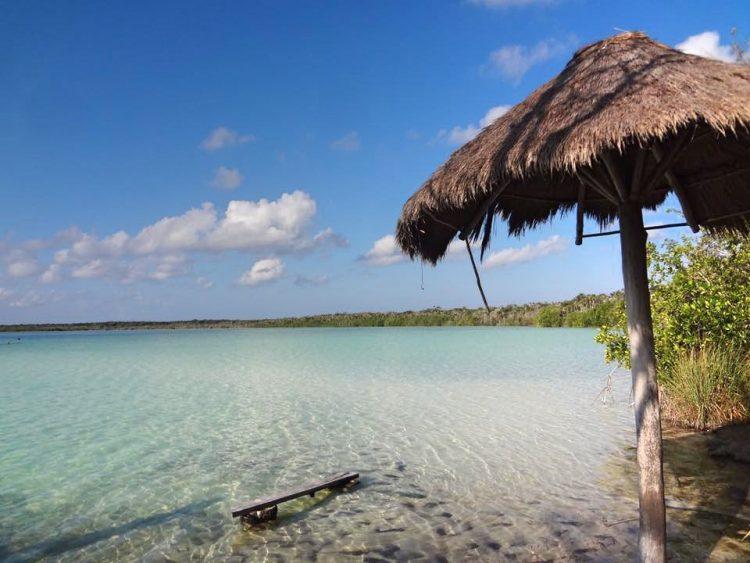 Kanlum Lagoon