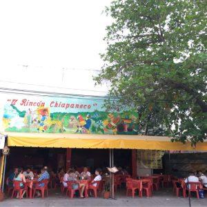 El Rincon Chiapaneco