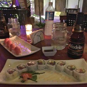 Umi Sushi Tulum