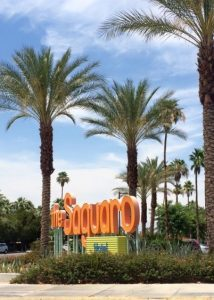 Saguro Hotel in Palm Springs California Weekend Getaway