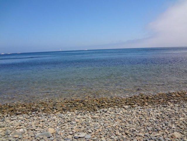 Catalina Island Beach