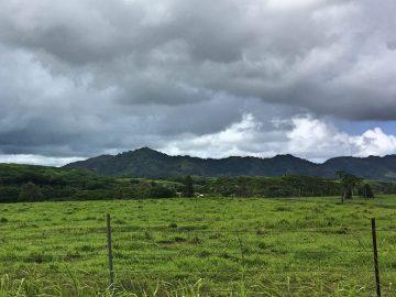 The Sleeping Giant, Kauai