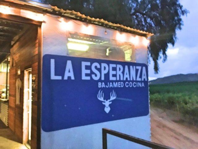 La Esperanza BajaMed