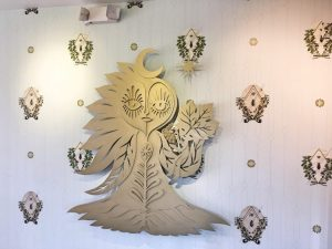 finca la carodilla wall art