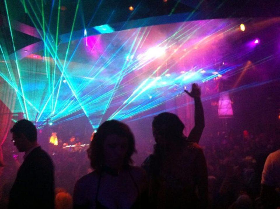 XS Night club