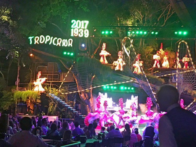 Tropicana Cabaret