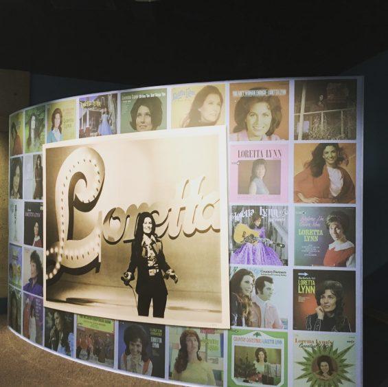 loretta lynn exhibit