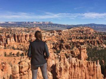 navajo loop at bryce canyon_