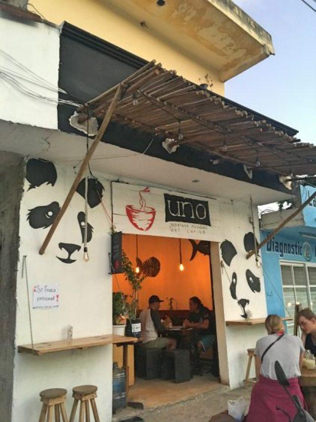uno tulum restaurant