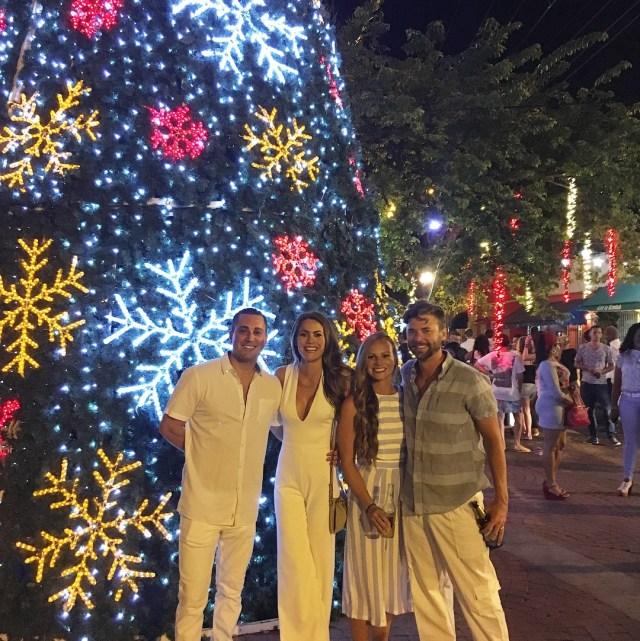 christmas tree cartagena