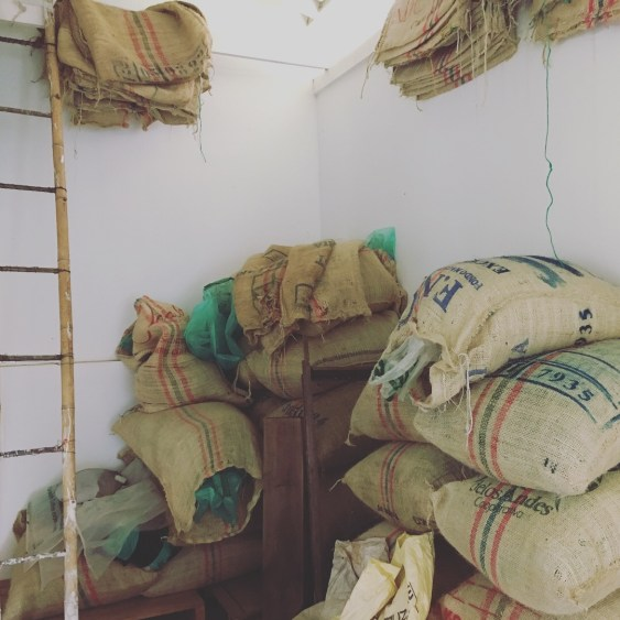 coffee bags salento