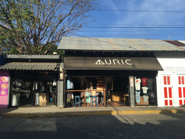 auric sjds
