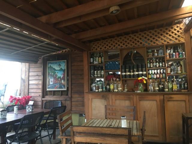 cafe cristilinas