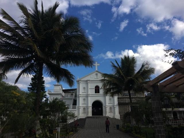 church san pedro