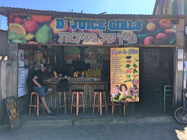 d juice girls