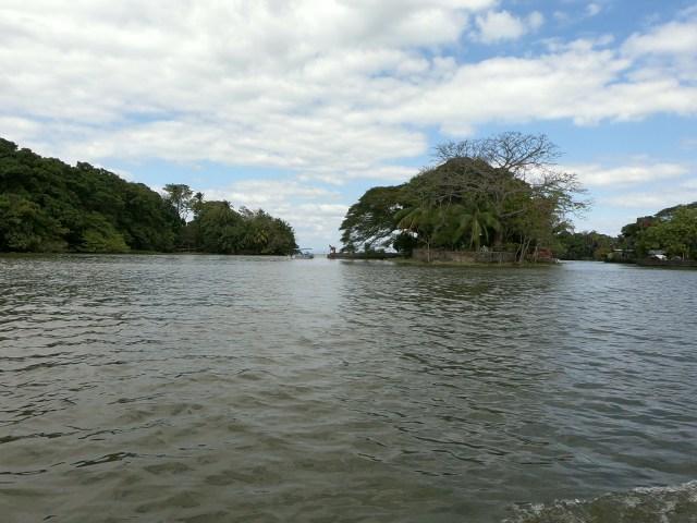 isla in granada nicaragua