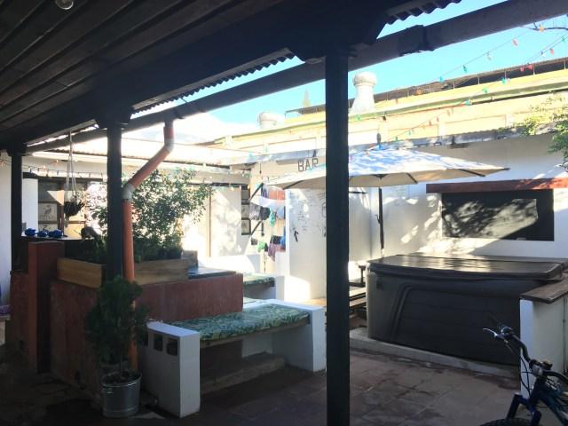 matiox hostel