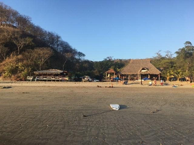 playa maderas sjds