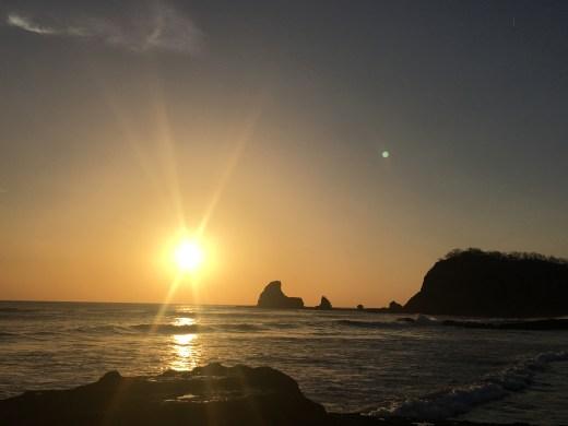sunset sjds