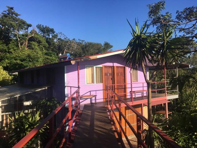 cabin in costa rica