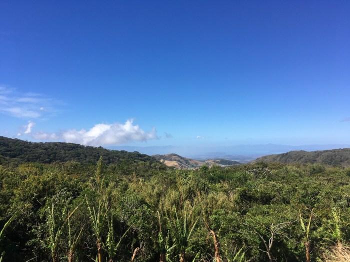 monteverde inn views