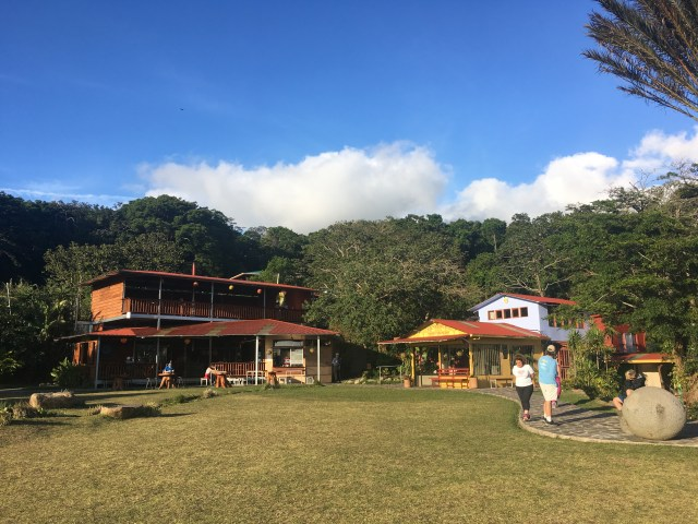 monteverde inn views