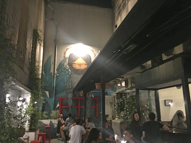 burger place buenos aires