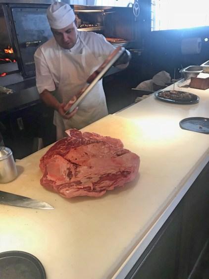 steak in buenos aires