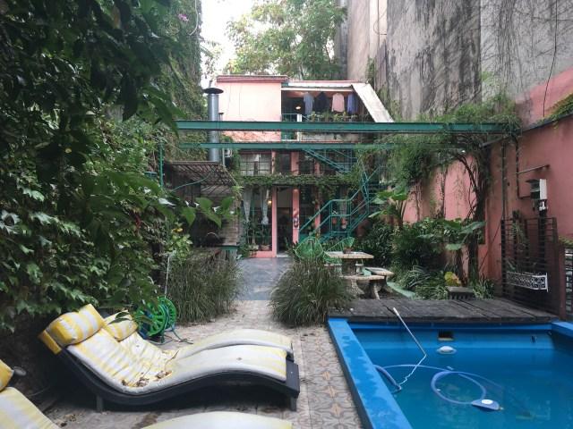 san telmo airbnb