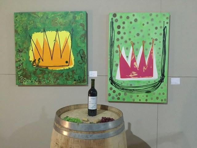 winery budeguer