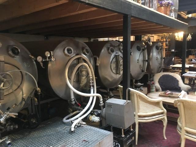 brewery gruut